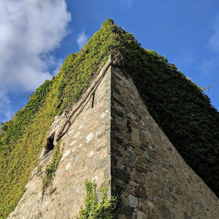 Castle Lachlan