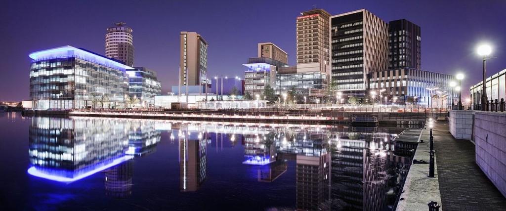 Image result for media cityuk header photo