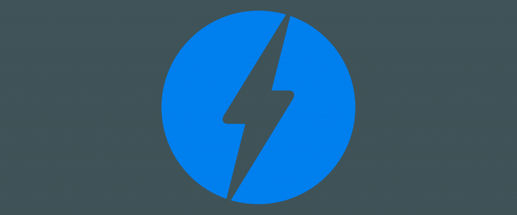 Accelerated Mobile Pages logo