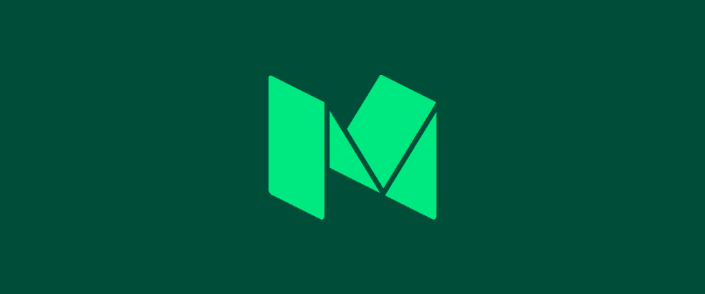 Stylised Medium logo