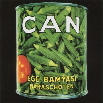 Ege Bamyasi cover
