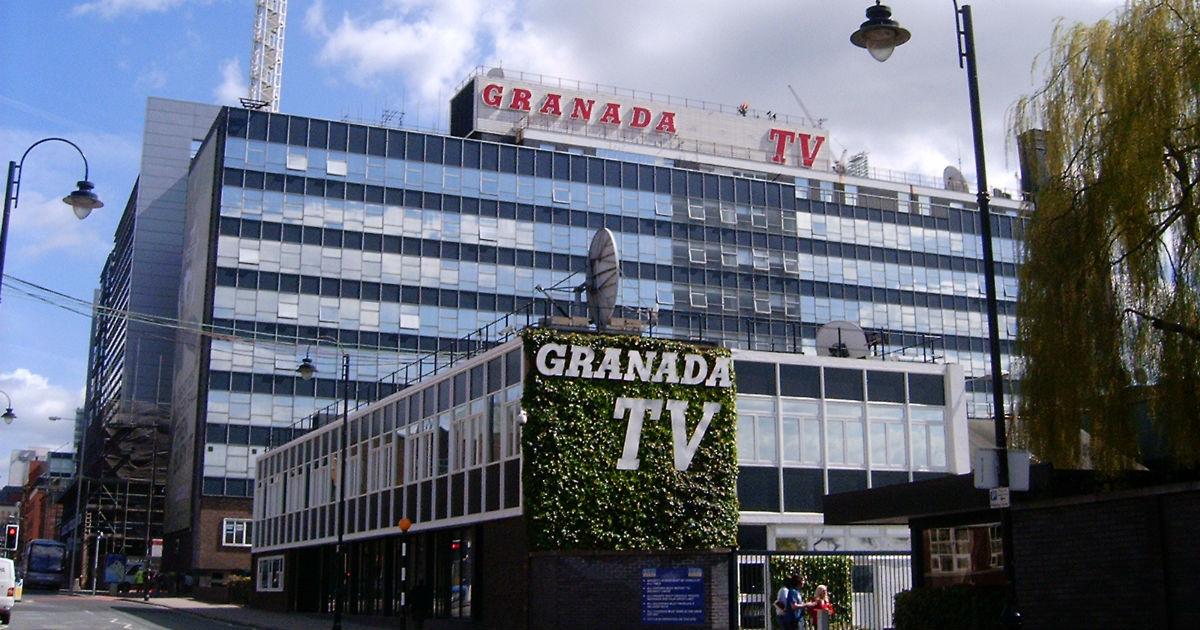 Granada TV headquarters