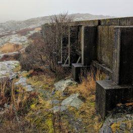 Reservoir at Marstrand
